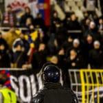 Veranstaltungsleiter entscheidet in Gefahrensituationen über Veranstaltungsabbruch