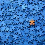 Veranstaltungsleiter hält die Puzzleteile einer Veranstaltung zusammen